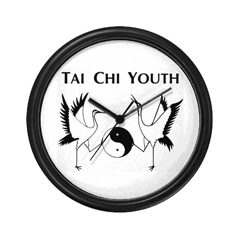 Tai Chi Youth presents Taiji Seniors